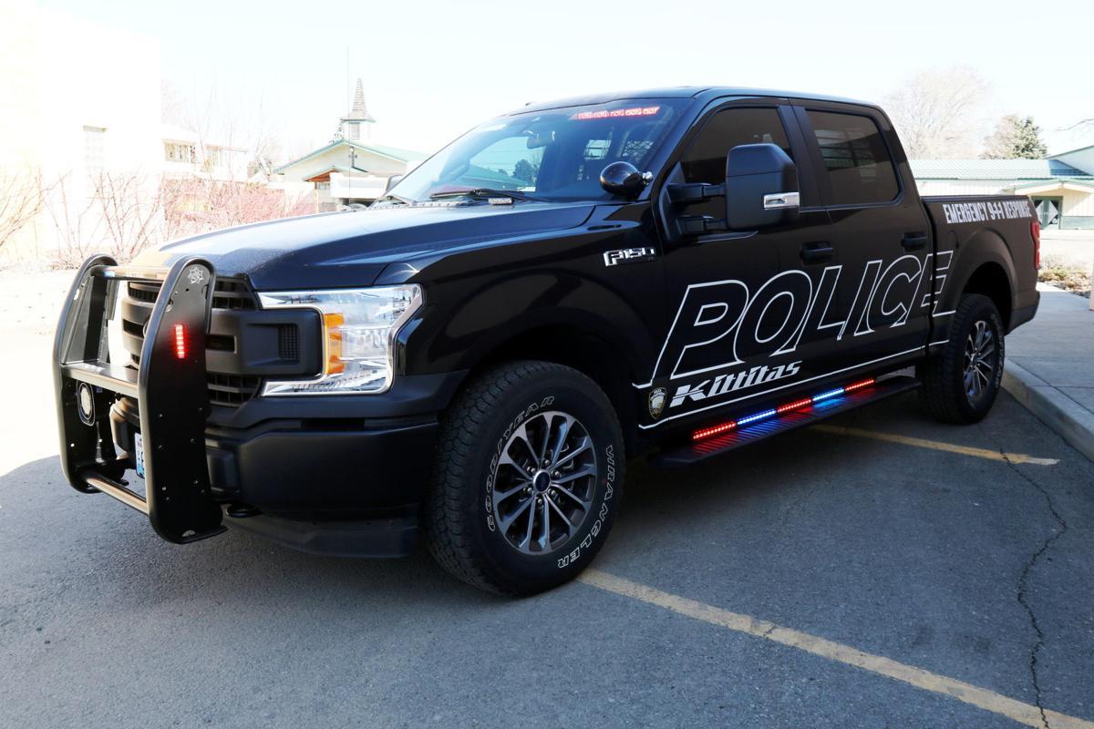 Kittitas Police Department