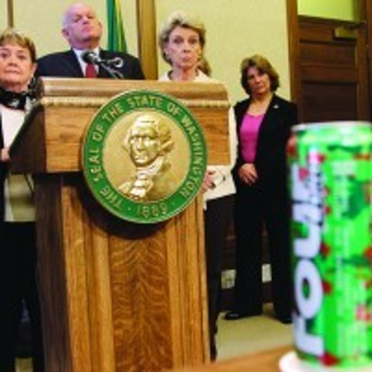 Top 10 of 2010: No  1 - Roslyn party leads to Loko ban