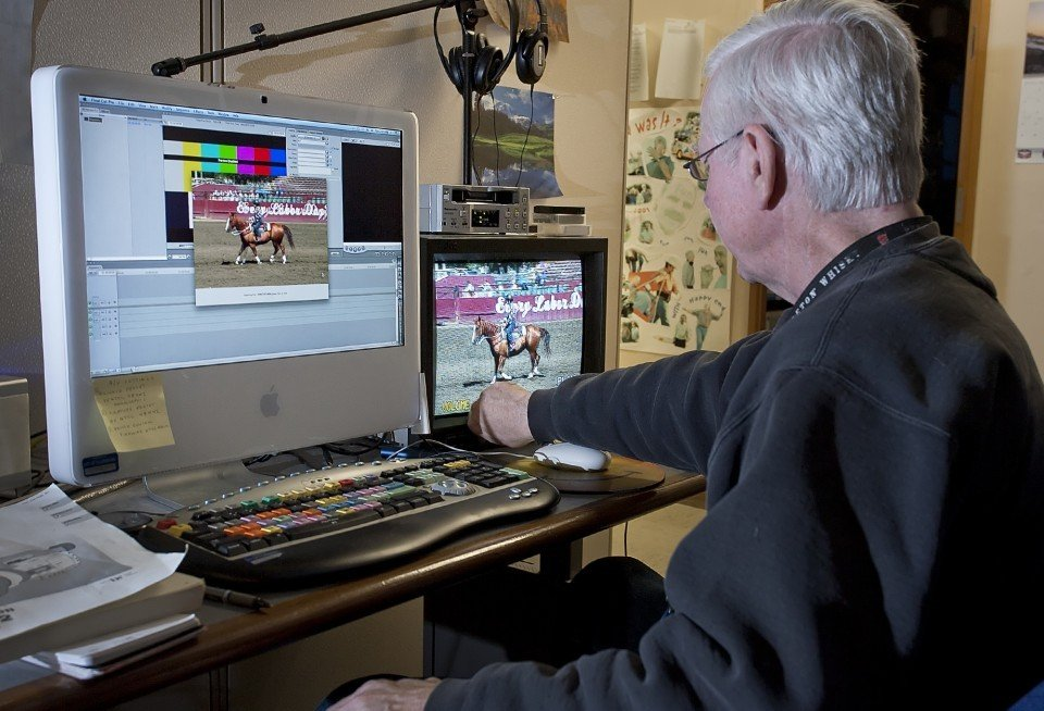Kittitas Valley Tv District Provides Local Viewers With An