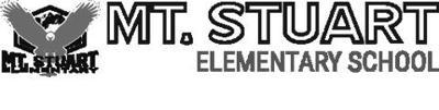 Mount Stuart school logo