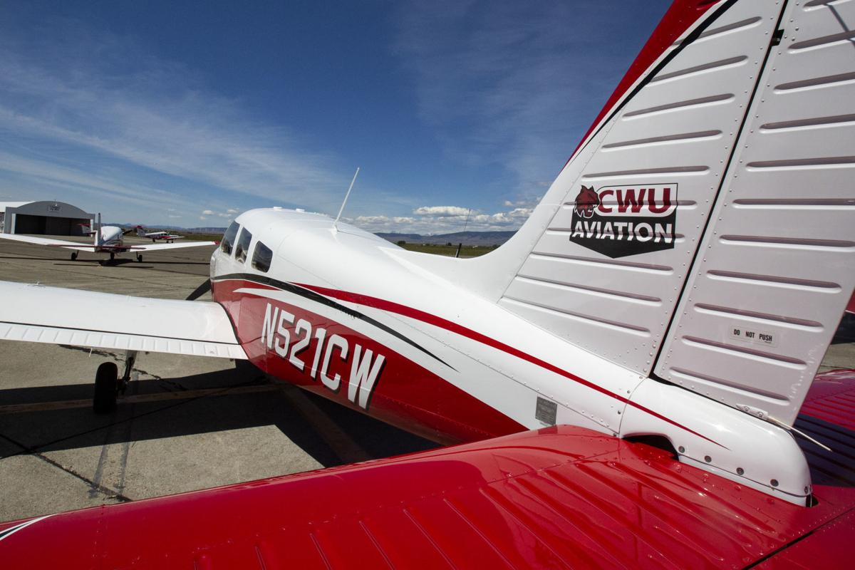 CWU Aviation