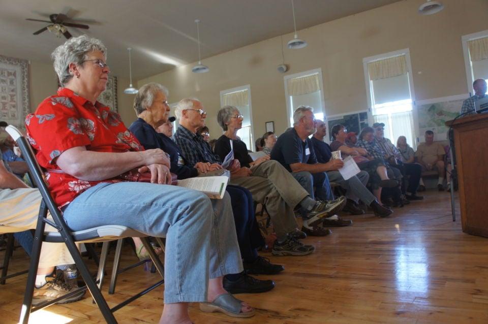 Teanaway land purchase forum