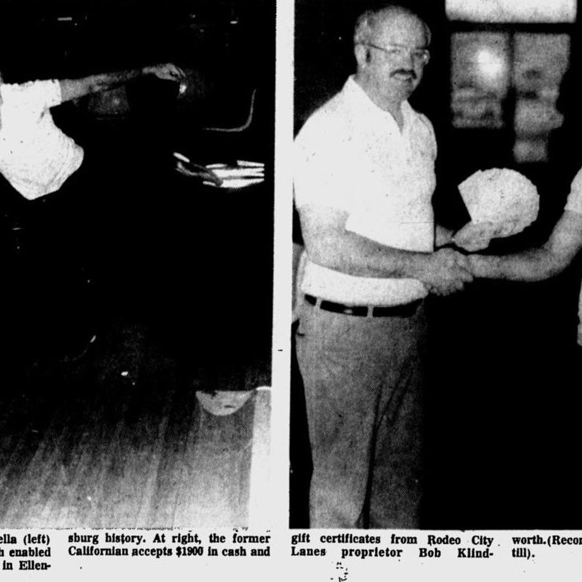 The end of the county's bowling era | Members
