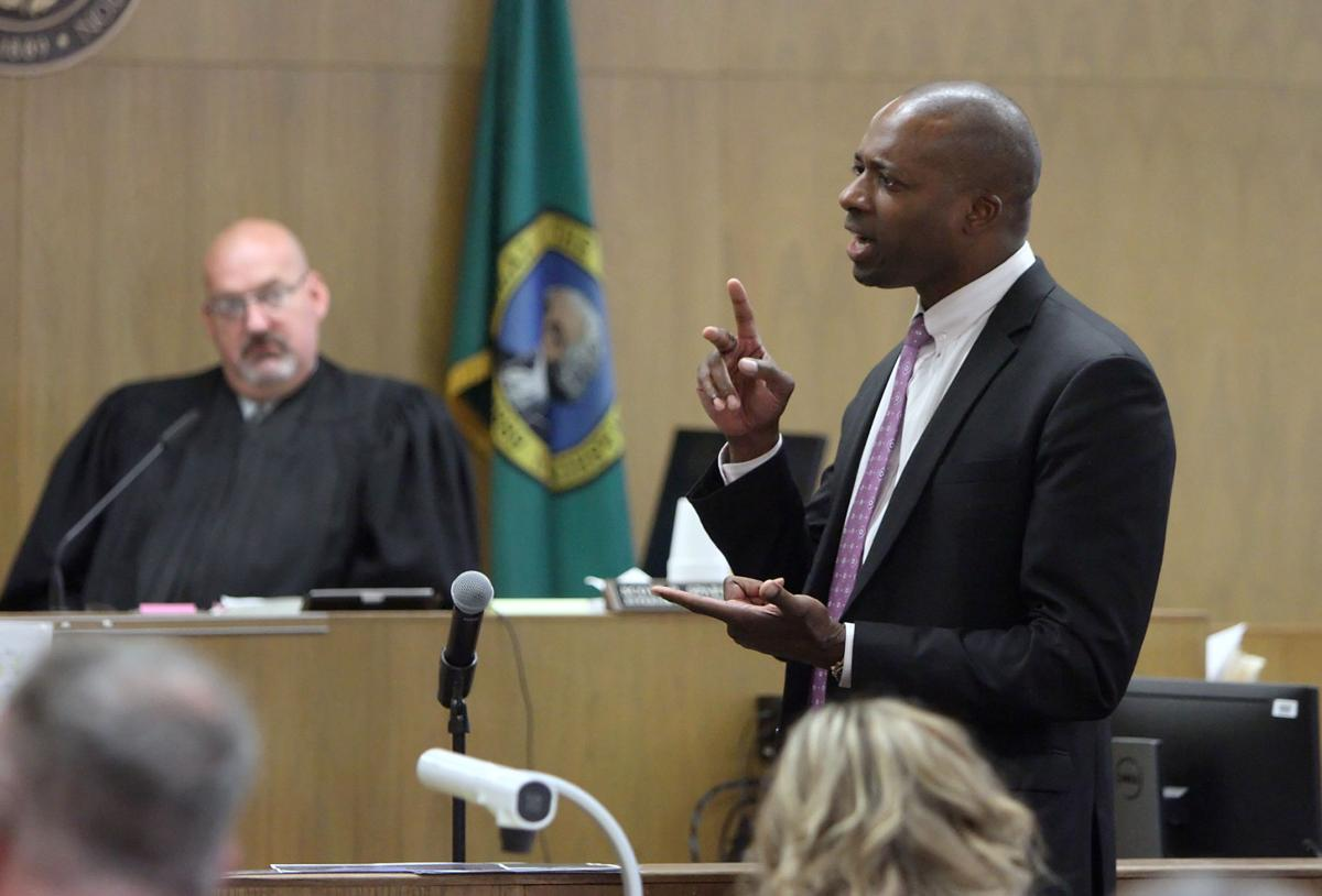 Court System Makes Changes To Address Defense Attorney Shortage