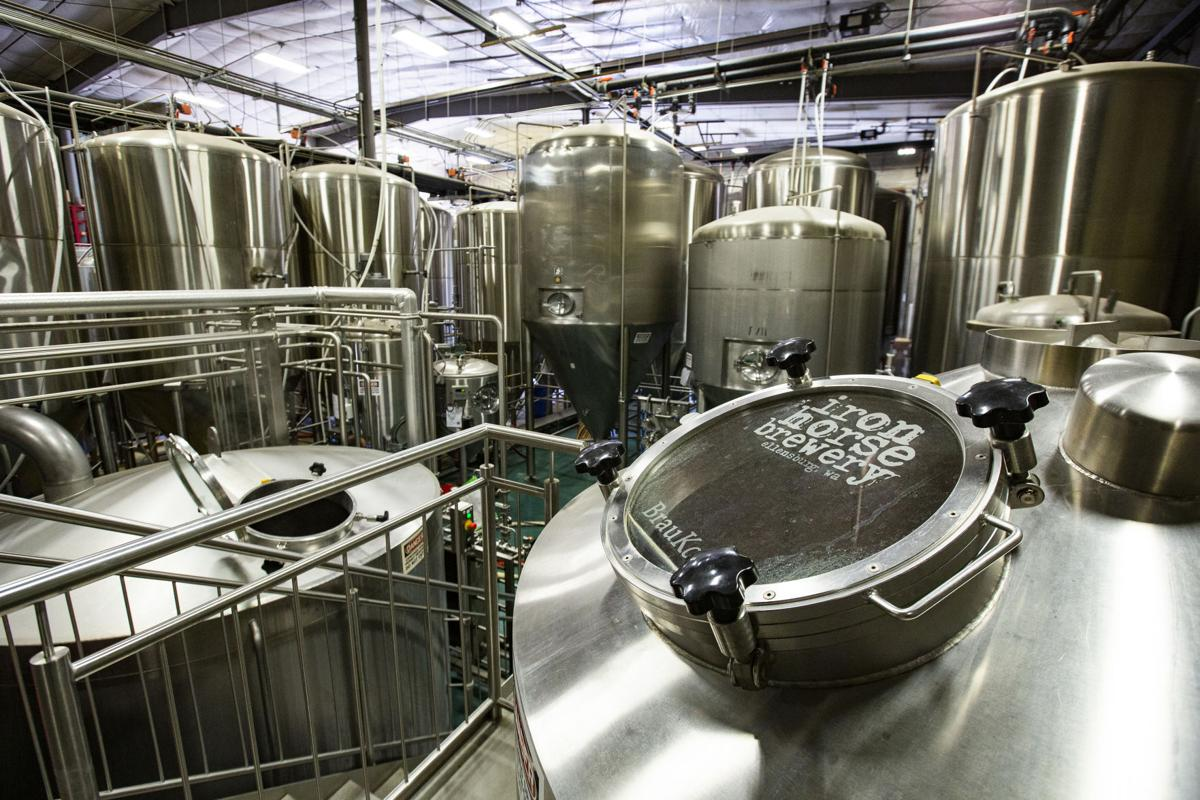 Iron Horse Brewery_2