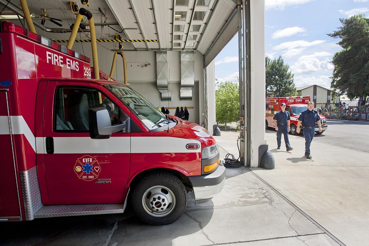 Kvfr Sees Spike In Mental Health Emergency Calls Members