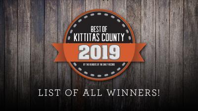 Best of Kittitas County 2019 / Winners List | Business