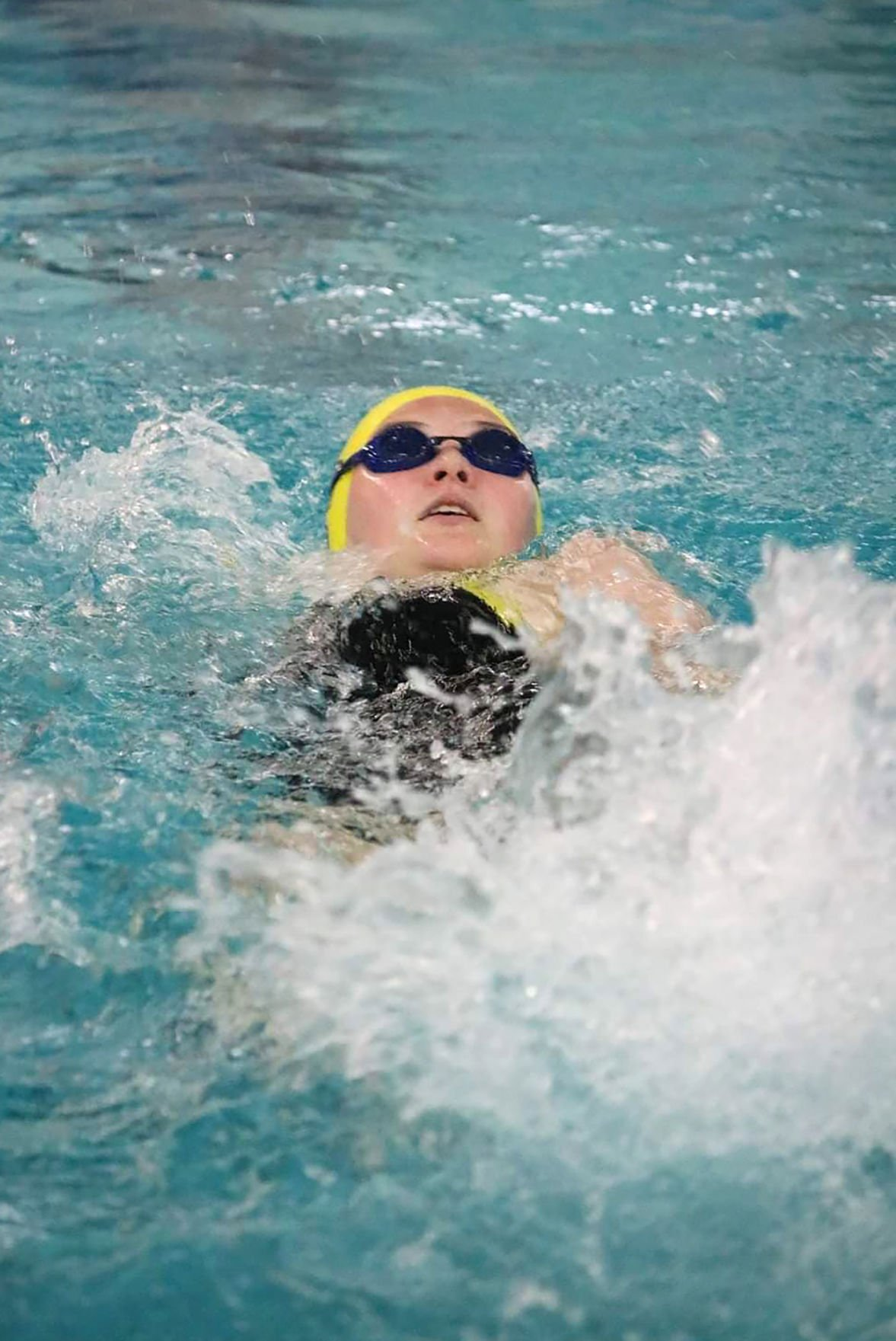 Nacogdoches Swimming — Katie Cook