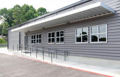 NISD transportation center