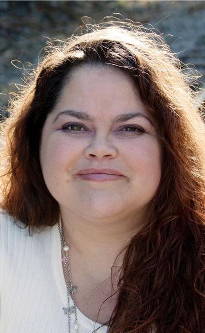 Quondaila Christine Bellard