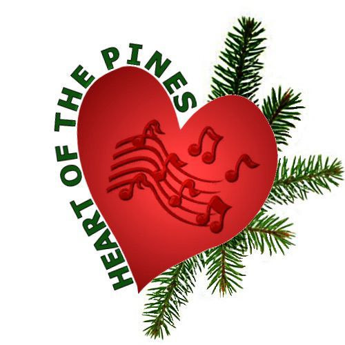 Heart of the Pines