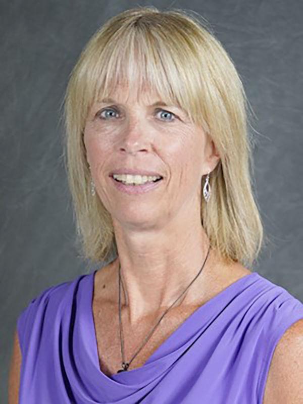 Debbie Humphreys