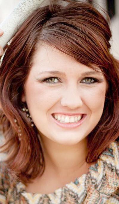 Amy Mehaffey
