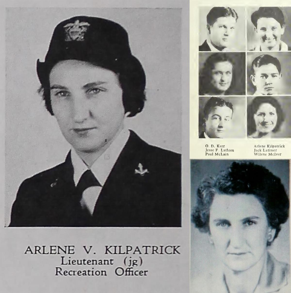 Arlene Kilpatrick