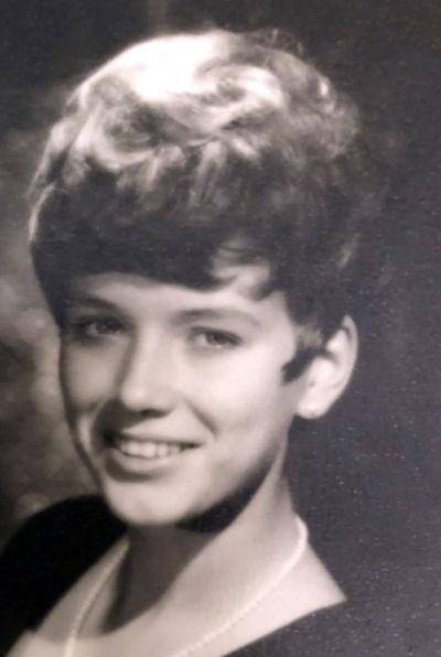 Susan Prentice McKinney