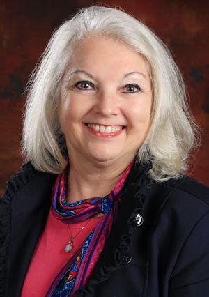 Anita Kite