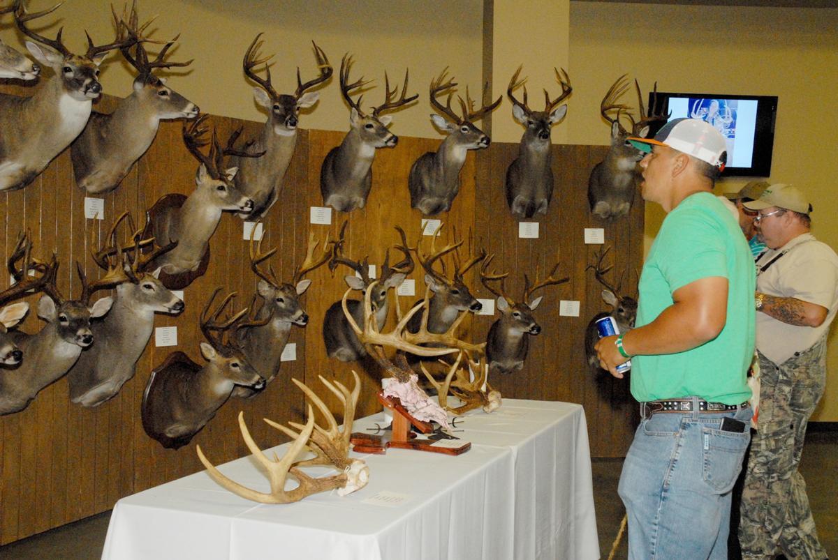 Texas Big Game Awards Banquet