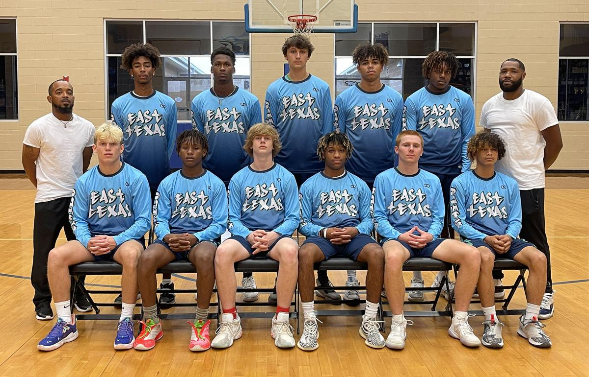 East Texas Dream Team Bland