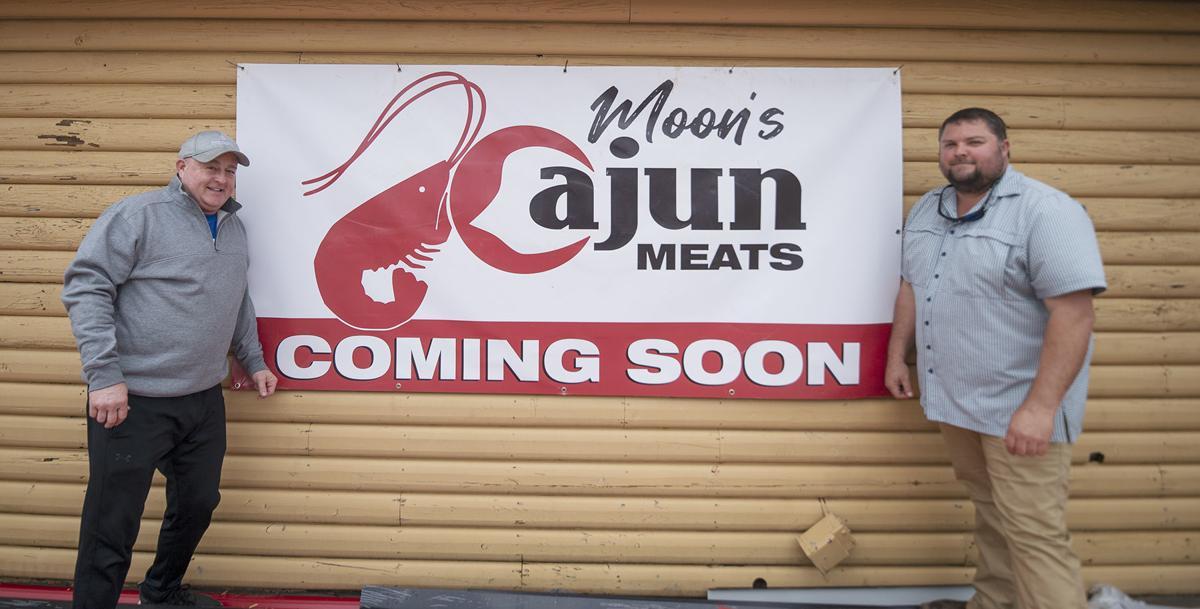 Moon's Cajun Meat Market