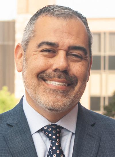 Mario Canizares