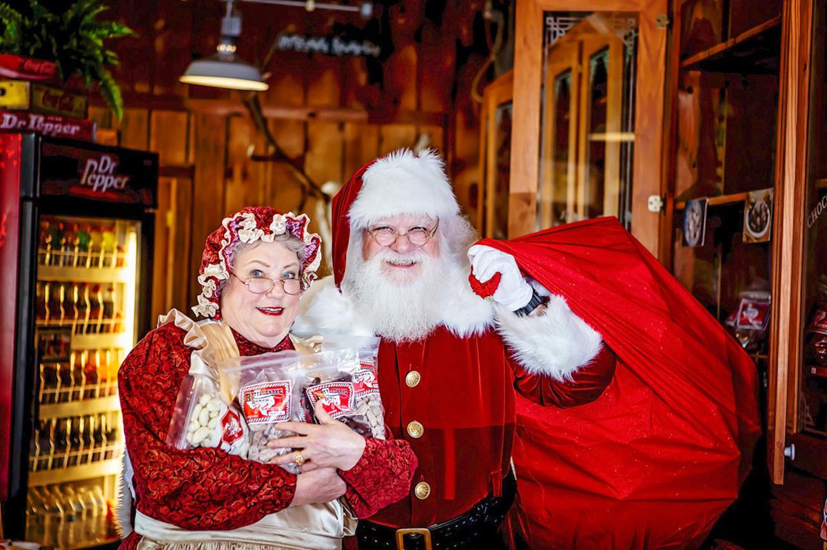 Nacogdoches Christmas Parade 2021 East Texas Holiday Events Guide Coronavirus Dailysentinel Com