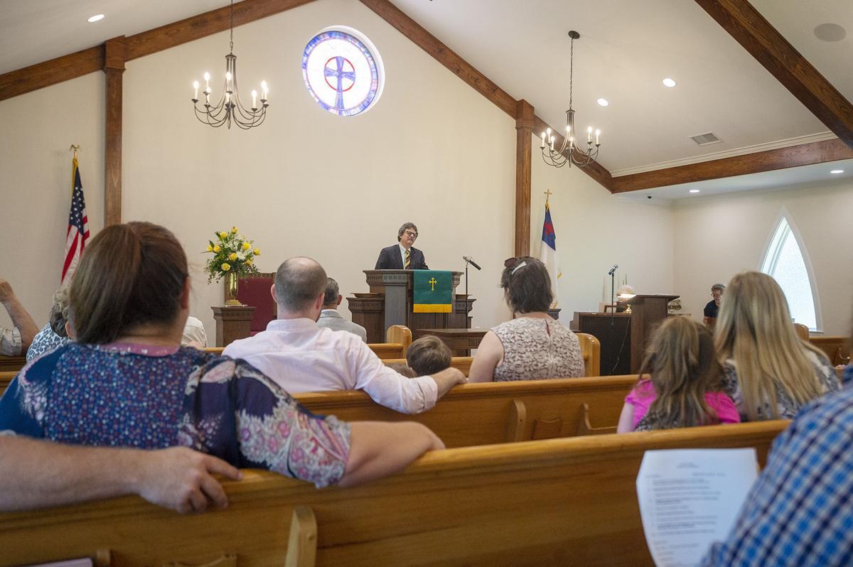 Trawick Presbyterian