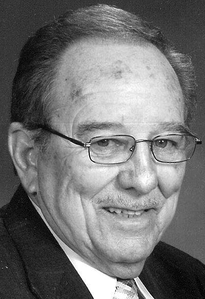Joe Bob Whitehead BW