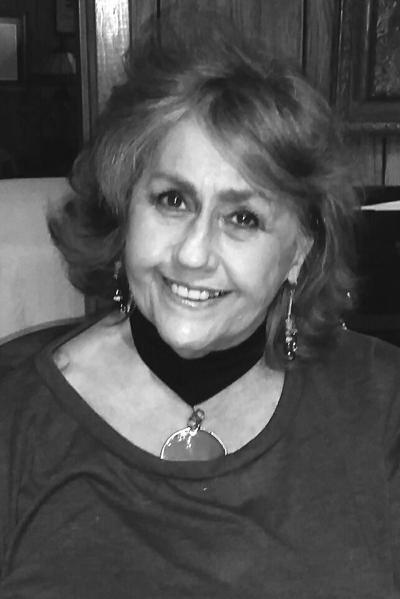 Betty Grace Wilson