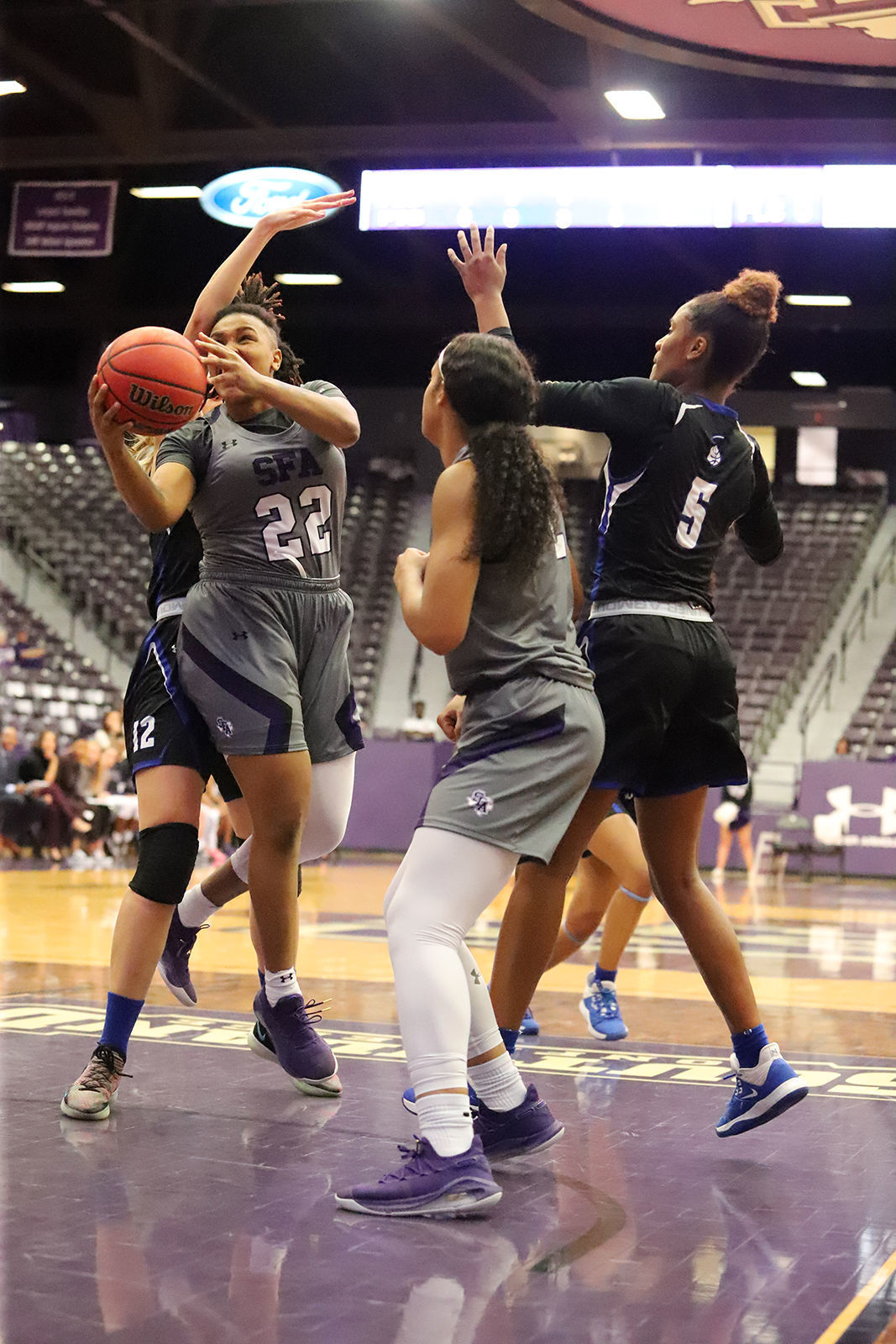 Ladyjacks v. OLLU, Dec. 29, 2019
