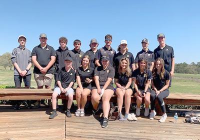 Nacogdoches High School Golf