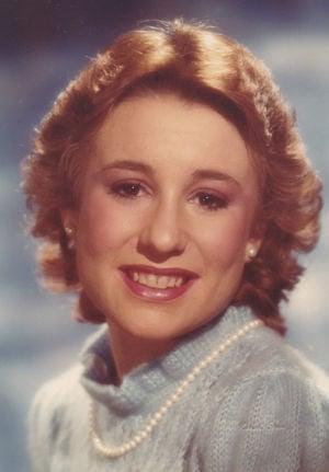 Leah Elizabeth Dorsey