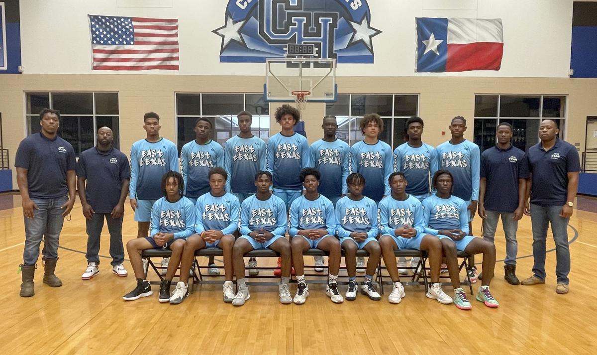 East Texas Dream Team Jackson