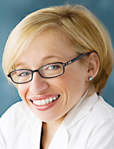 Dr. Jennifer Arnold