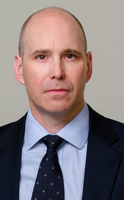 Noel D. Cooper