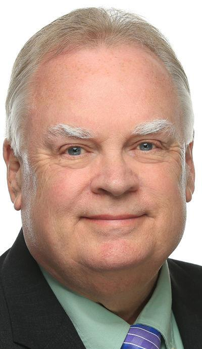Wayne Mitchell