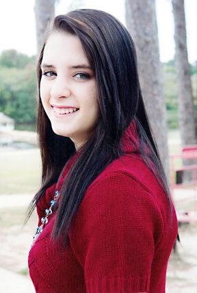 Student profile - Hailey Jones