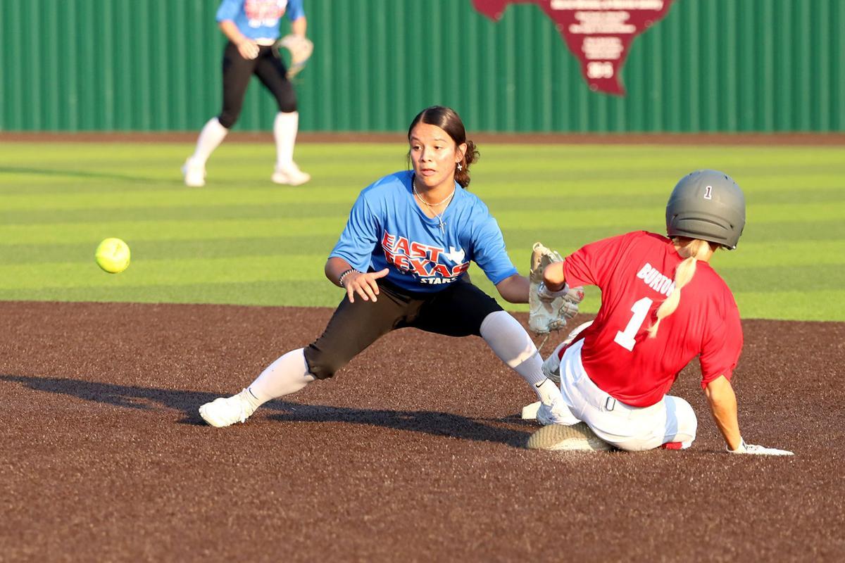 East Texas Senior All-Star Game