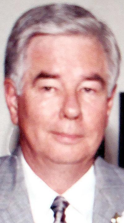 John Alan Rutledge