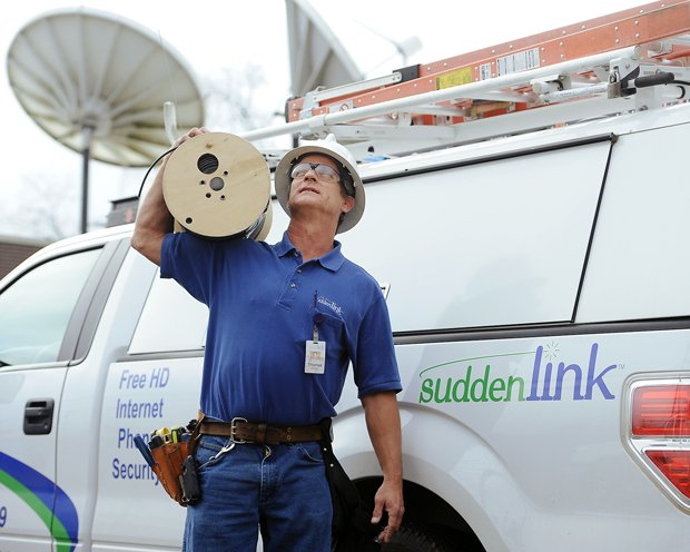 Cable Installer - The Daily Sentinel: Local News
