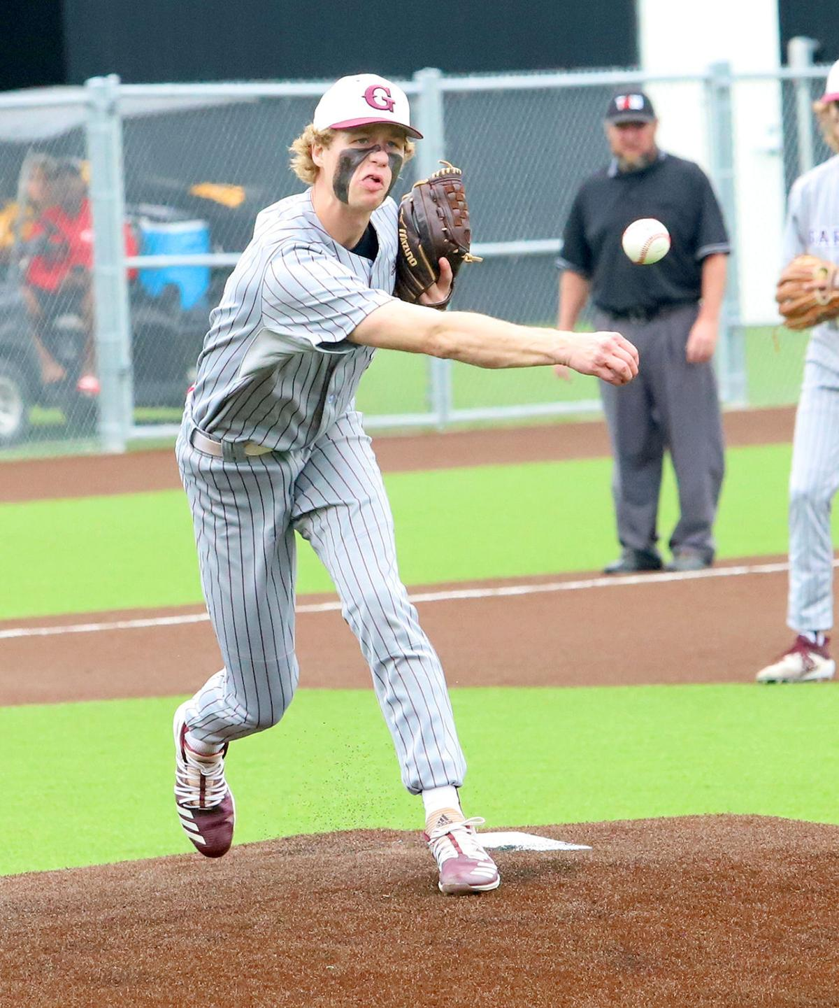 Garrison Bulldog Baseball