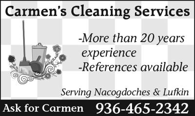 Carmen's Cleaning Services