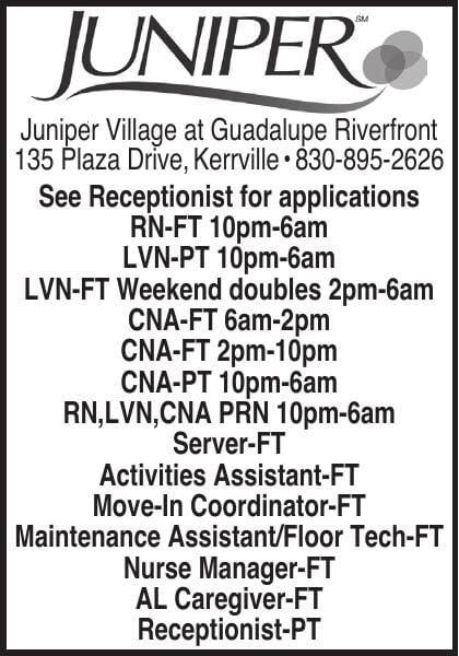 Juniper Village at Guadalupe Riverfront