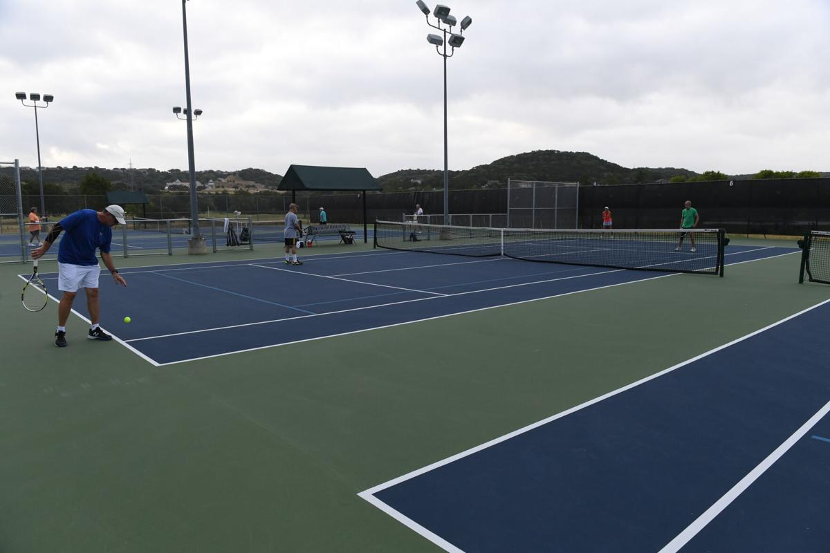 7-31-20 Ribbion Cutting - Tennis Courts86329.JPG