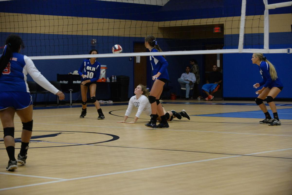 8-14-15 OLH vs Sunnybrook VB10336