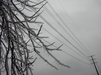 Residents experience outages, controlled and uncontrolled
