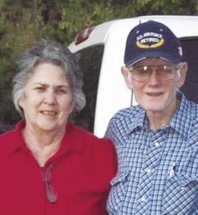 Everett E. Alexander & Evelyn J. Alexander