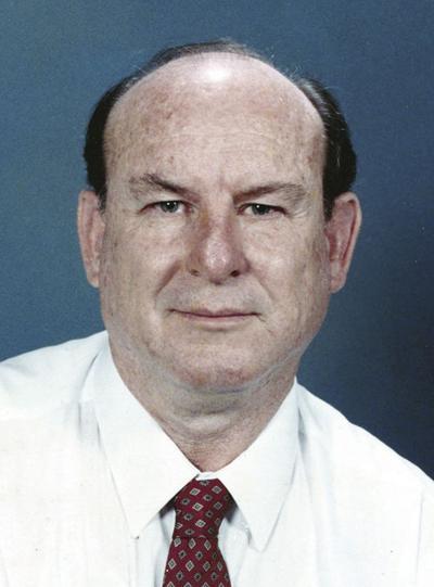 Edward Ray Helms
