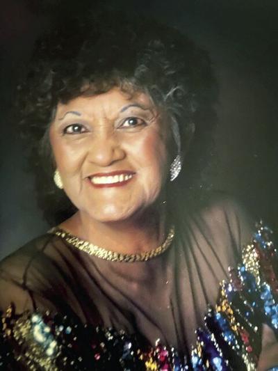 Maria Eva Escobar
