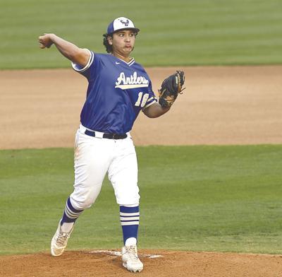 Brady Delgado
