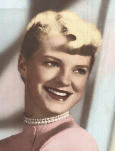 Jane Mitchell Clint